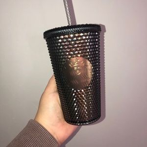 Starbucks Iridescent Tumblr Cup